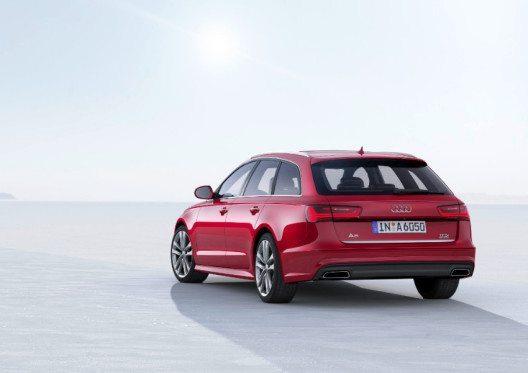Der Audi A6 und A7 werden jetzt noch attraktiver. (Bild: AMAG Automobil- und Motoren AG)