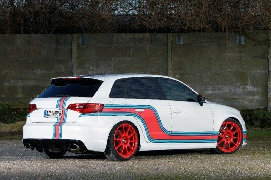 (Bild: © MR Racing GmbH)