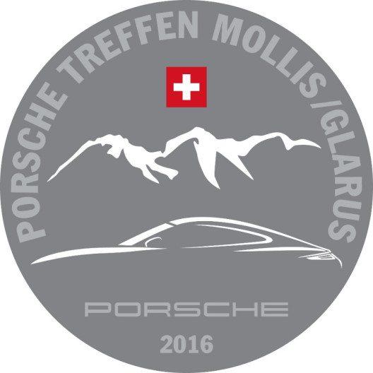 In der Schweiz findet erstmals die grösste Schweizer Porsche-Zusammenkunft statt. (Bild: Porsche Schweiz AG)