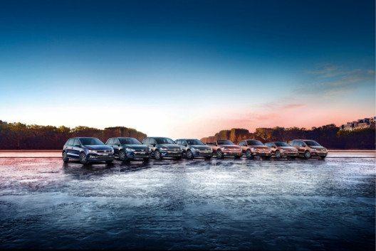 VW ALLSTAR Game (Bild: AMAG Automobil- und Motoren AG)