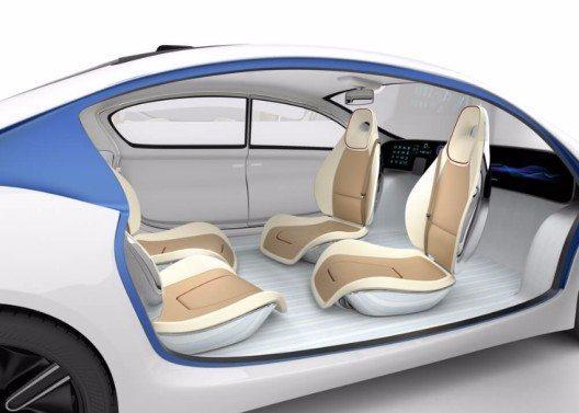 Für das autonome Fahren sind deutlich mehr Testkilometer erforderlich. (Bild: © Chesky – Shutterstock.com)