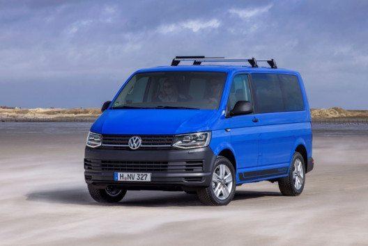 Der neue Multivan Freestyle: Individuelle Freiheit mit durchdachten Akzenten. (Bild: Volkswagen Nutzfahrzeuge)