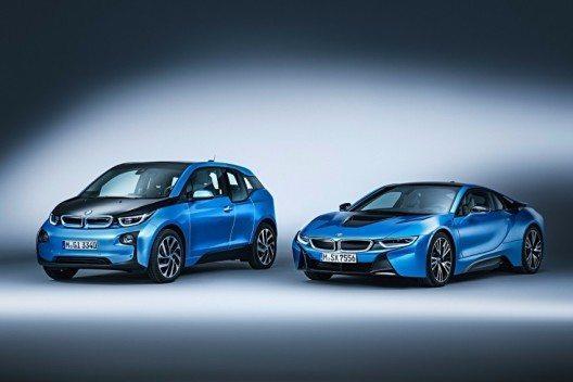 BMW i ergänzt das Angebot seines kompakten Elektrofahrzeugs BMW i3 um eine zusätzliche Version mit einer deutlich grösseren Batteriekapazität