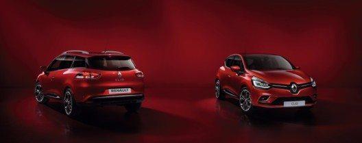 Der neue Clio (Bild: © Renault Communications)