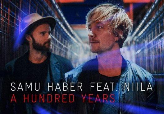 Zum spektakulären Finale performen Samu Haber und Singer-Songwriter-Shootingstar Niila. (Bild: BMW Group Unternehmenskommunikation)