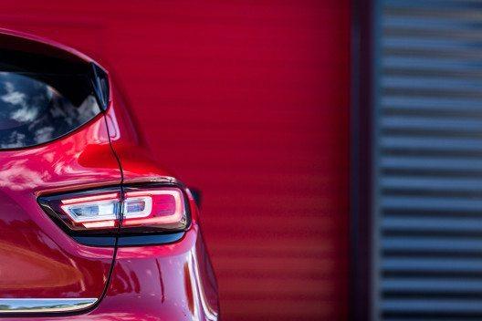 Der neue Renault Clio (BIld: © Renault)