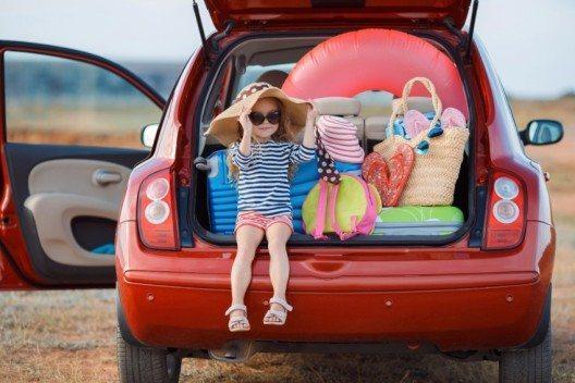 Mit Kind und Kegel (Bild: © Bridgestone)