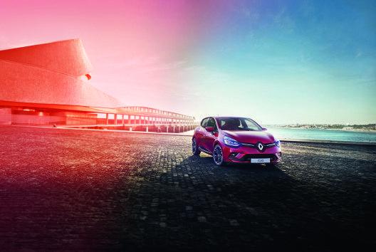 Neuer Renault Clio (Bild: Renault Communications)