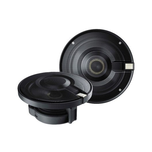 Clarion - Full Digital Sound-System (Bild: © Clarion)