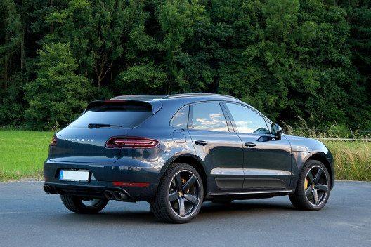 Auch ein teures Auto ist nicht frei von Macken – das musste ein Porsche-Käufer leidvoll erfahren. (Bild: © eurotuner)