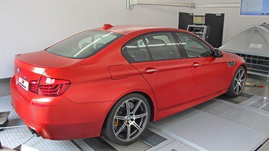 In der oberen Mittelklasse steht der 5er-BMW seit Jahrzehnten ganz oben auf der Beliebtheitsskala.
