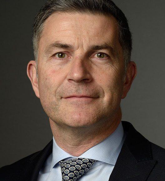 Hugues Chatelain, Leiter After-Sales Audi (© PR und Kommunikation Audi)