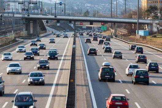 Agglomerationsprogramme wirken sich positiv auf die Verkehrsentwicklung in Städten aus. (Bild: Ostcity - shutterstock.com)