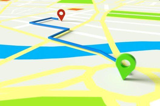 Mit TomTomCity gibt es jetzt auch für Zürich Verkehrsinformationen in Echtzeit. (Bild: © Robert Kneschke - shutterstock.com)