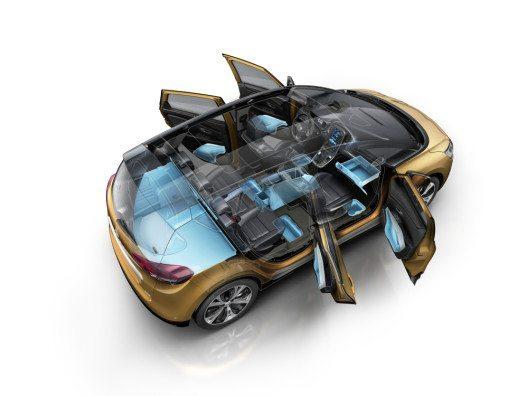 Der neue Renault Scénic