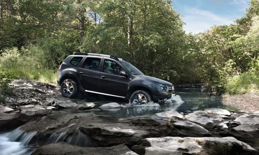 2016 verkaufte Dacia 50% mehr Fahrzeuge als im Vorjahr. (Bild: © Renault Communications)