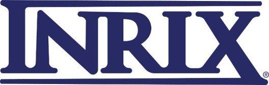 INRIX Logo (Bild: INRIX)