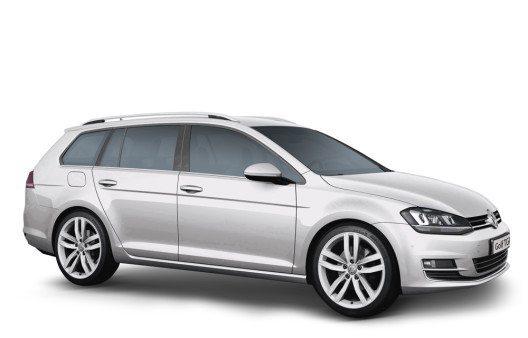 CNG Promotion – VW Golf 1.4 TGI BlueMotion (Bild: AMAG Automobil- und Motoren AG)