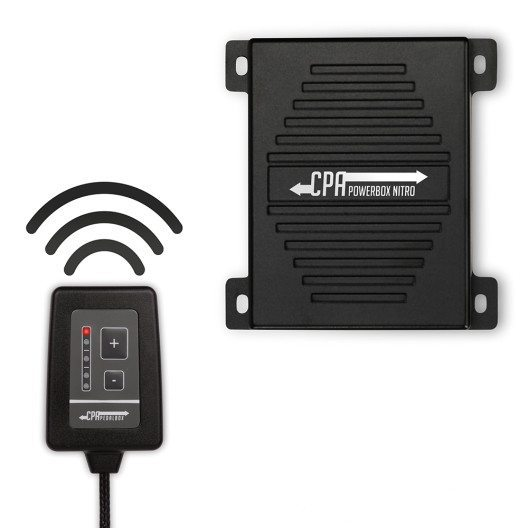 Connective-System (Bild: © CPA Performance GmbH)