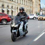 Der neue BMW C evolution - Long Range (09/2016)