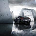 Der neue BMW i8 Protonic Dark Silver Edition (09/2016).