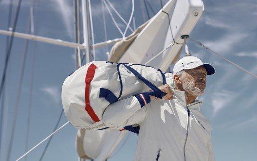 BMW Yachtsport Duffle Bag