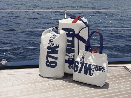 BMW Yachtsport Taschen
