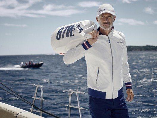 BMW Yachtsport Jacke