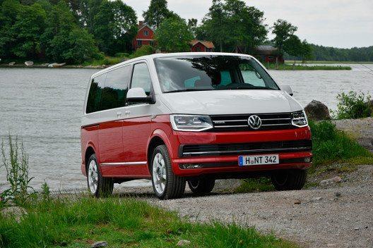 Konkurrenzlos in seiner Klasse - VW Multivan erneut Familienauto des Jahres. (Bild: © Tramino - istockphoto.com)