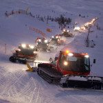 Serfaus-Fiss-Ladis - Pistenbully (Bild: © Bergbahnen Serfaus-Fiss-Ladis)
