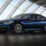 EuroCarBody 2016 – Auszeichnung für die neue Alfa Romeo Giulia