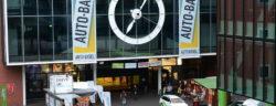 Impressionen_AutoBasel_in der Rundhofhalle der Messe Basel