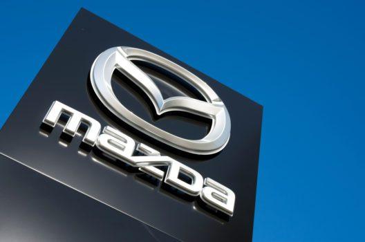 Mazda arbeit an einem innovativen Benzinmotor. (Bild: Bjoern Wylezich - shutterstock.com)