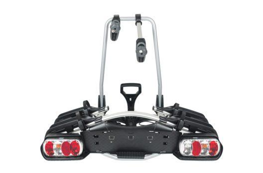Ein idealer Fahrradträger garantiert sicheren Transport. (Bild: Gargantiopa - shutterstock.com)