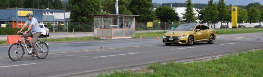 TCS Test (Bild: obs/Touring Club Schweiz/Suisse/Svizzero - TCS)