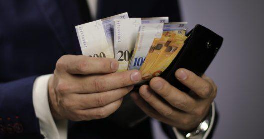Endlich finanziell unabhängig werden (Bild: FetViewRoom - shutterstock.com)