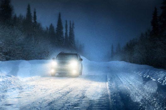 Licht ist in der dunklen Jahreszeit besonders wichtig. (Bild: Iakov Kalinin - shutterstock.com)