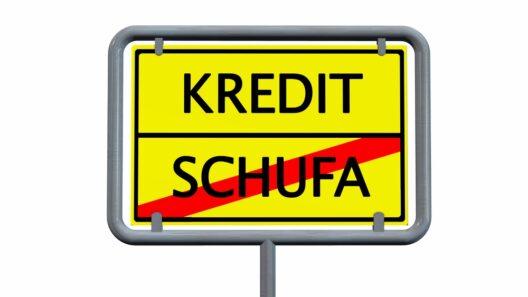 Auch ohne gute Schufa ist ein Kredit zur Autofinanzierung möglich. (Bild: RikoBest - shutterstock.com)